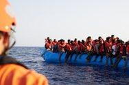 Κινητοποιήσεις στο Βόρειο Αιγαίο για το μεταναστευτικό