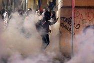 Βίαια επεισόδια στη Κολομβία κατά τη διάρκεια διαδηλώσεων