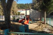 Πάτρα: Η πλατεία Ανδρούτσου στο Βλατερό, αποκτά ζωή και παιδικά χαμόγελα (φωτο)