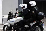Πάτρα: Κυνηγητό από την αστυνομία για ένα κινητό τηλέφωνο