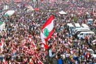 Λίβανος: Ξανά στους δρόμους αντικυβερνητικοί διαδηλωτές