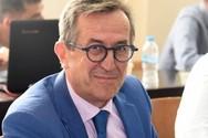 Νίκος Νικολόπουλος: «