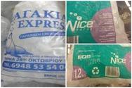 ΕΦΕΤ - Ανάκληση ασφαλών συσκευασμένων πάγων