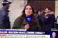 Γαλλίδα δημοσιογράφος «ανέστησε» τον Γιάσερ Αραφάτ σε ανταπόκριση από το Ισραήλ