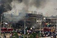Περού: Δύο νεκροί και 48 τραυματίες από έκρηξη σε φορτηγό