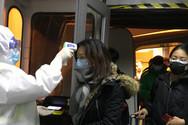 Κοροναϊός: Σε έξι μέρες θα έχει ολοκληρωθεί το ειδικό νοσοκομείο στην Ουχάν