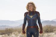 «Captain Marvel» - Επιστρέφει στη μεγάλη οθόνη (video)