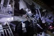 Ανεβαίνει ο αριθμός των νεκρών από το σεισμό στην Τουρκία