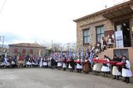 Αίγιο: Κορυφώνονται οι εκδηλώσεις για την επέτειο της