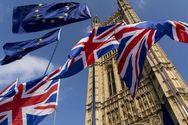 Brexit: Κυκλοφορούν τα νέα αναμνηστικά νομίσματα για την αλλαγή σελίδας στην χώρα