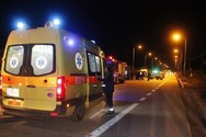 Λάρισα: Άνδρας βρέθηκε νεκρός μέσα σε αυτοκίνητο