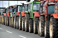 Ξεκινούν κινητοποιήσεις οι αγρότες της Αχαΐας