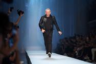Eπικό φινάλε για τον Jean-Paul Gaultier στο Παρίσι!