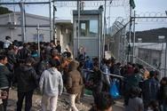 Χ. Θεοχάρης: Καμπάνια στήριξης για τα νησιά που έχουν πληγεί από το προσφυγικό
