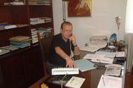 Την Τετάρτη η κηδεία του Τάσου Φούκα, πρώην Γενικού Γραμματέα του Δήμου Πατρέων
