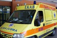 Περιστέρι: Γυναίκα έπεσε από μπαλκόνι