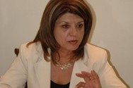 Δήμητρα Γεωργακοπούλου - Μπάστα: