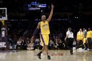 12 εμπνευσμένες ατάκες από τον Kobe Bryant