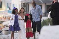 Kobe Bryant  - Όταν είχε έρθει στη Μύκονο για διακοπές (video)