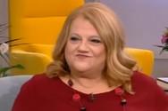 Ελένη Καστάνη: «Πάντα υπερασπιζόμουν τον Μάρκο Σεφερλή, υποκλίνομαι στο ταλέντο του» (video)