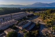 Αχαΐα: Όλα ίδια στον πρώην χώρο της Αμιαντίτ στο Δρέπανο