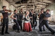 Η Barcelona Gipsy Balkan Orchestra θα κλείσει τις εκδηλώσεις του Πατρινού Καρναβαλιού 2020!