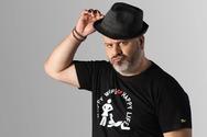Λούης Πατσαλίδης - Ο δημοφιλής stand up comedian της Κύπρου, συστήνεται στο patrasevents.gr