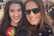 Δύο υπέροχες Μαρίες καρναβαλεύουν στην Καρναβαλούπολη της Πάτρας!