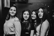 Chapter Party at Mods Club 01-02-20