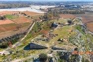 Βίντεο drone από το προϊστορικό Τείχος Δυμαίων στην Αχαΐα!