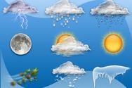 Ο καιρός για σήμερα Πέμπτη 6 Φεβρουαρίου 2020