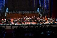 Η Φιλαρμονική Ορχήστρα της Πολυφωνικής, θα δώσει συναυλία στην κεντρική πλατεία του Πύργου!