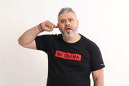 Διαγωνισμός: Το patrasevents.gr σας στέλνει στο stand up comedy