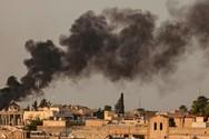 Η Ευρωπαϊκή Ένωση ζητά τον τερματισμό των βομβαρδισμών στην Ιντλίμπ