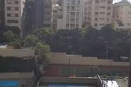Κινητό πέφτει από τον 10ο όροφο και συνεχίζει να δουλεύει κανονικά (video)