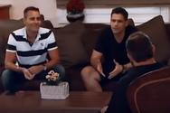 Best Friend's Fear: Ο Δημήτρης Ουγγαρέζος έγινε από θύμα… θύτης (video)