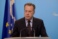 Γιώργος Κουμουτσάκος: «Μέχρι την άνοιξη η Ελλάδα θα είναι έτοιμη για το μεταναστευτικό»