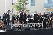 Έκλεψε τις εντυπώσεις η Φιλαρμονική Ορχήστρα της Πολυφωνικής στον Πύργο