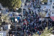 DW: ΜΚΟ κατηγορούνται ότι υποδαυλίζουν τη βία στη Μόρια