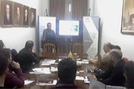 Ολοκληρώθηκε επιτυχώς το σεμινάριο «Διανοητική Ιδιοκτησία και Γαλάζια Ανάπτυξη στη Δυτική Ελλάδα»