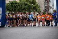4th Patras Race Walking Festival - Οι συμμετοχές έχουν ξεπεράσει τις 90!