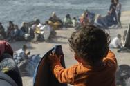 Oι επτά στρατηγικές προτεραιότητες της κυβέρνησης για το μεταναστευτικό