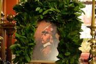 Ιερά Μητρόπολη Πατρών - Κυριακή του Ασώτου έγινε το μνημόσυνο του Κολοκοτρώνη (φωτο)