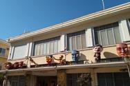 Καρναβαλικές μινιατούρες στη Δημοτική Βιβλιοθήκη της Πάτρας (pics)