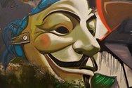 Η τέχνη του γκράφιτι στην Πάτρα