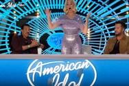Έξαλλη η Κέιτι Πέρι στο American Idol (video)