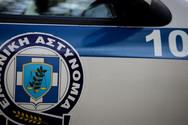Συνελήφθησαν τρεις άνδρες στο Μεσολόγγι για διάπραξη κλοπών
