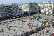 Πάτρα: Αποφασίζουν για τα καρναβαλικά εκθέματα και τον σχεδιασμό της πλατείας Γεωργίου