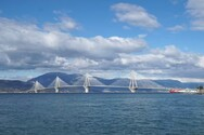 Γέφυρα Ρίου - Αντιρρίου: Αντικείμενο θαυμασμού για εκατομμύρια κόσμου (video)