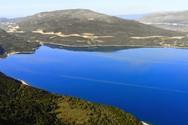 Λίμνη Αμβρακία - Ένας σημαντικός υδροβιότοπος στην Αιτωλοακαρνανία (video)